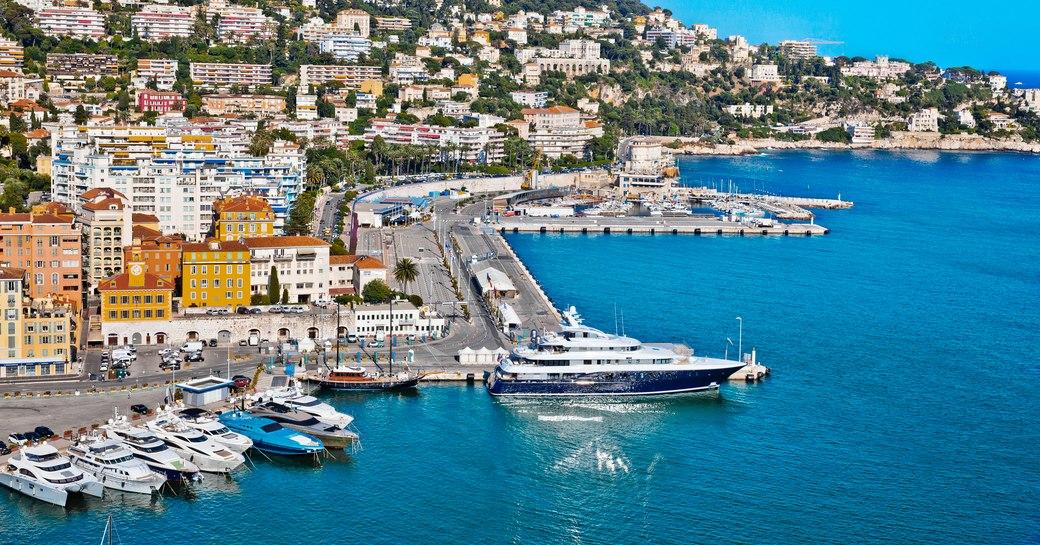 France scraps VAT 'lump sum reduction' on yacht charters  photo 1