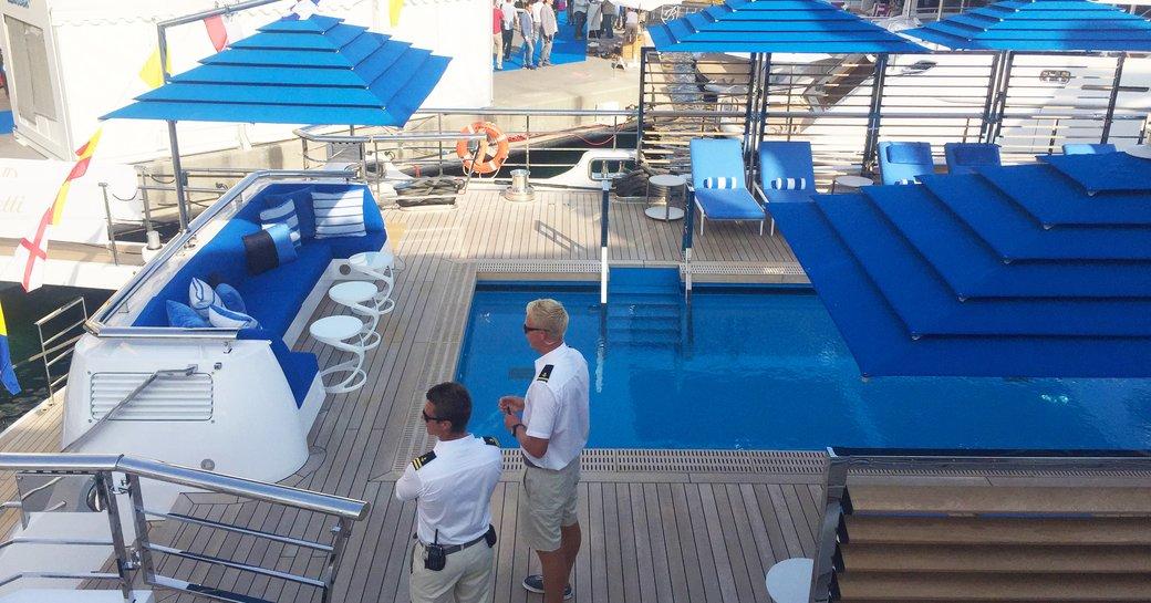 Round-Up of the Monaco Yacht Show 2017 photo 12