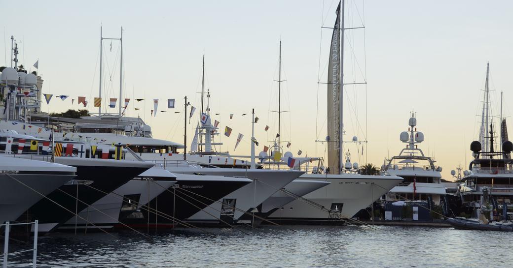 News update: Monaco Yacht Show 2018 photo 1