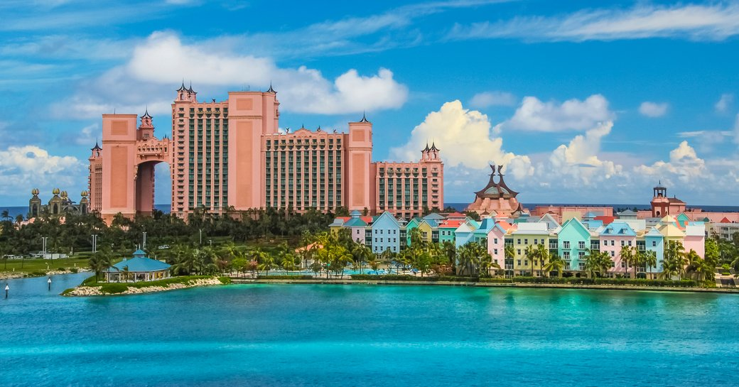 Bahamas Yacht Charter photo 26