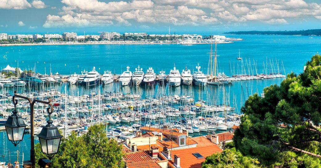 Cannes Film Festival marks start of 2018 Mediterranean charter season photo 5
