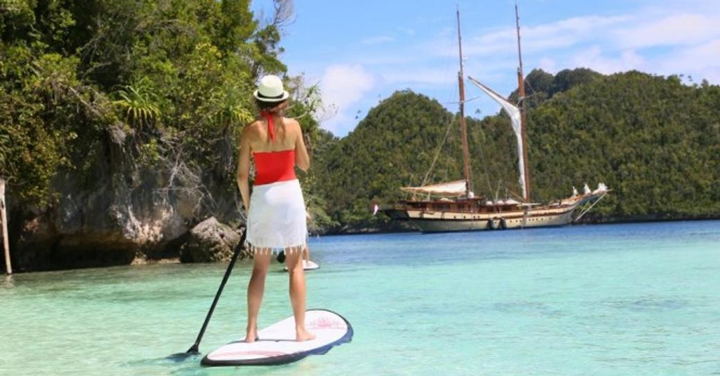 Why You Have To Experience A Luxury Yacht Charter In The Mergui Archipelago photo 5