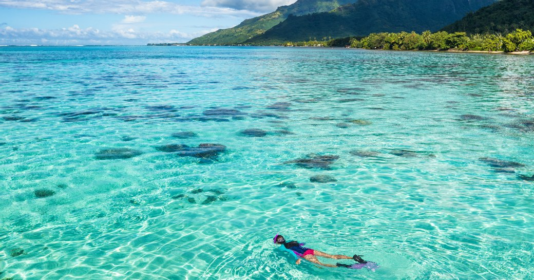 Video: Take a tour of Tahiti with Below Deck's Kate Chastain photo 11