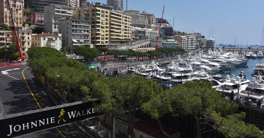 How to choose the best berth for the Monaco Grand Prix photo 4