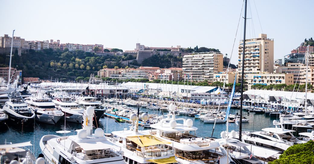 Round-Up of the Monaco Yacht Show 2017 photo 1