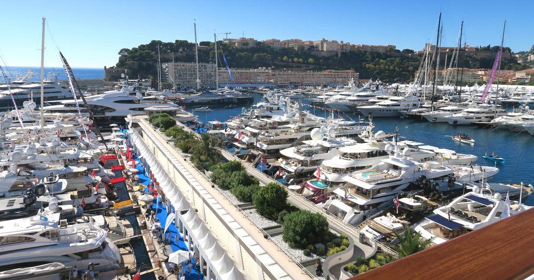 BREAKING: Major participants of the 2020 Monaco Yacht Show pull out amid COVID-19 concerns and urge organizers to cancel photo 2