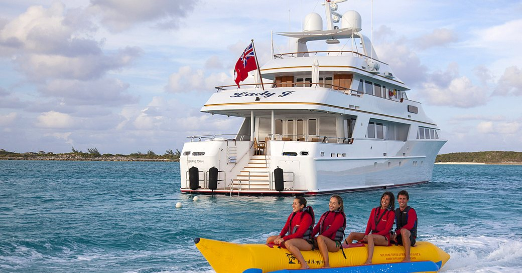 10 Of The Best Superyachts Available For Winter Holiday Charters photo 31