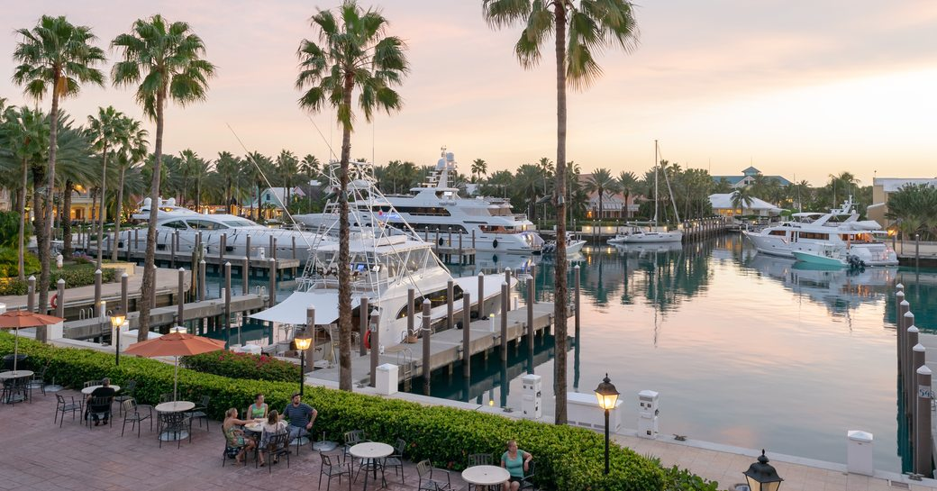 Bahamas Yacht Charter photo 9