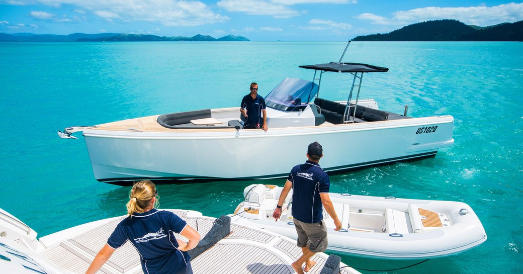 The Complete Guide to Luxury Yacht Charters in Australia photo 9