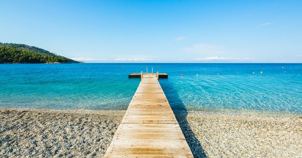 Discovering Skopelos: The World's Secret Superyacht Hotspot photo 1