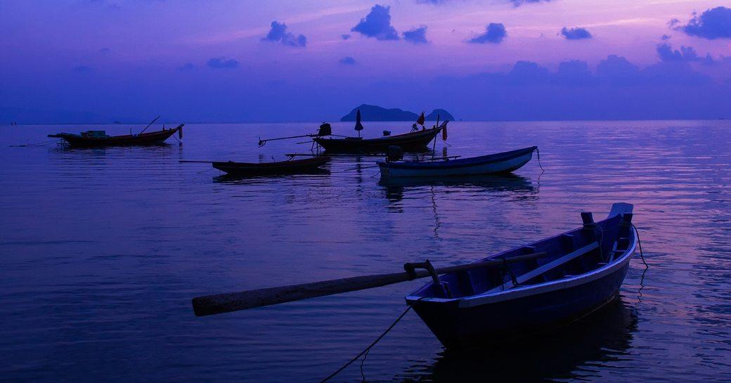 Koh Samui beach Thailand