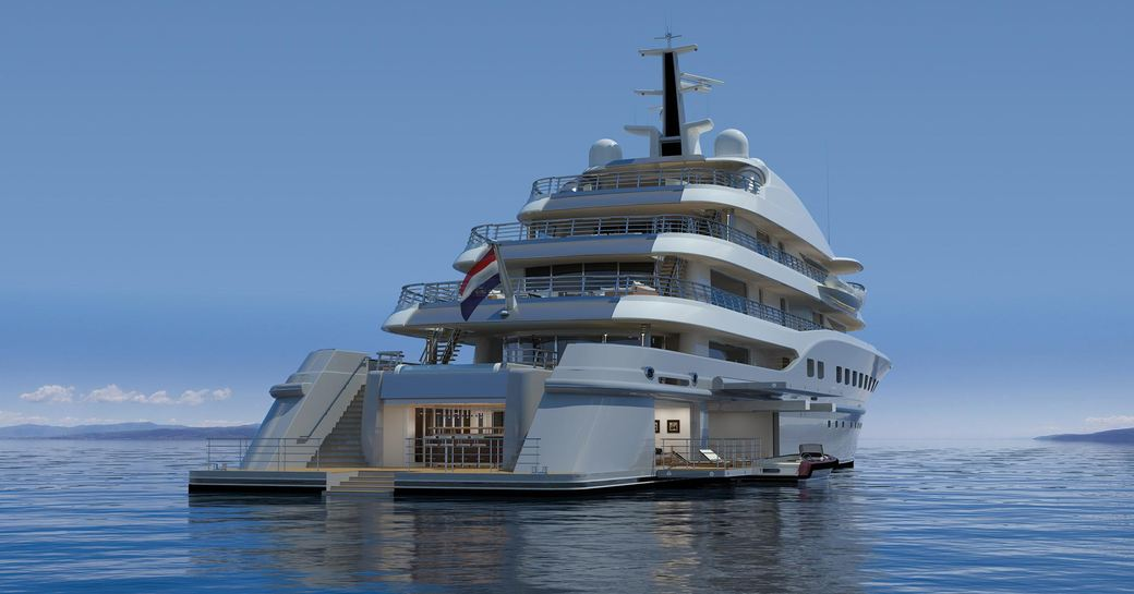 Brand New Amels Superyacht 'Here Comes The Sun' Now Available For Charter photo 5