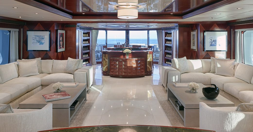 A First Look At The Major Refit Of Charter Yacht 'Mia Elise II' photo 1