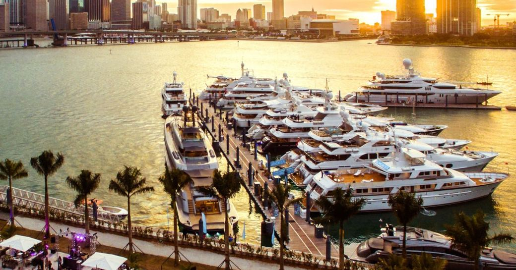 Monaco Yacht Show Organisers Takeover 3 USA Boat Shows photo 1