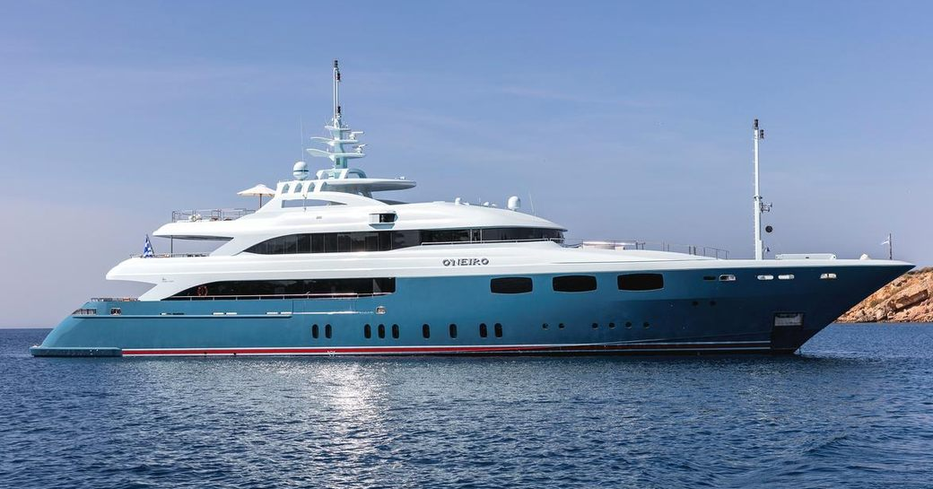 5 of the Best Superyachts Attending the Mediterranean Yacht Show 2017 photo 1