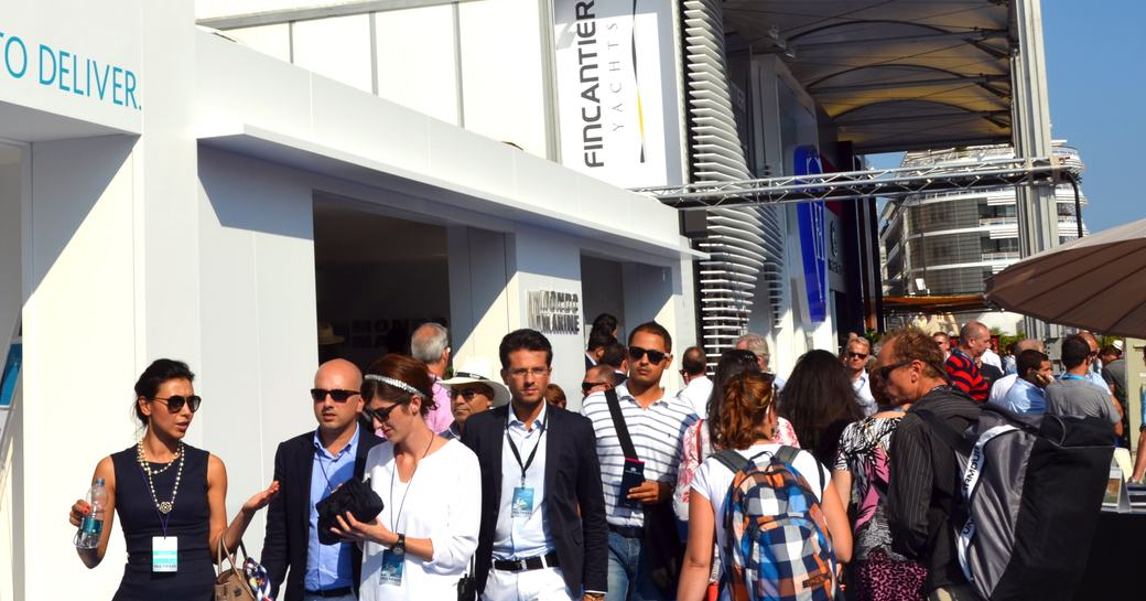 BREAKING: Major participants of the 2020 Monaco Yacht Show pull out amid COVID-19 concerns and urge organizers to cancel photo 1