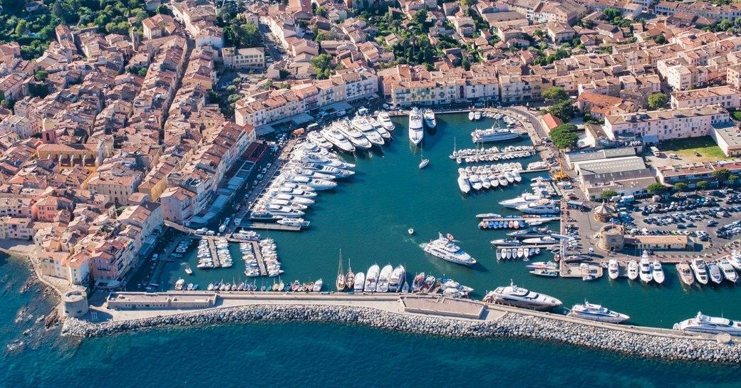 Re-discover St Tropez: the original jet-set hangout  photo 2