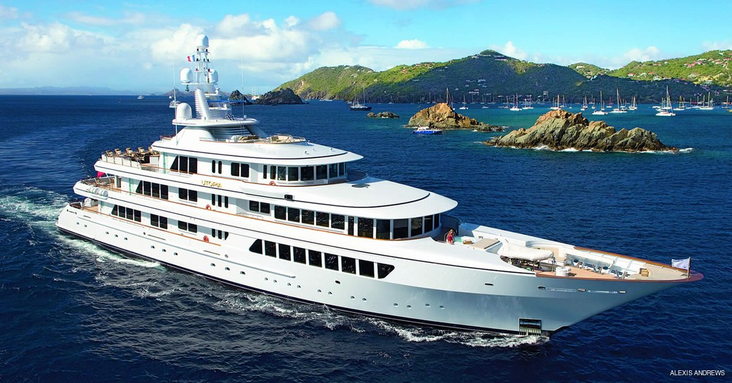 Caribbean Yacht Charters: the best luxury superyachts for last minute bookings photo 8