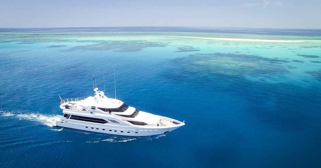 The Complete Guide to Luxury Yacht Charters in Australia photo 5