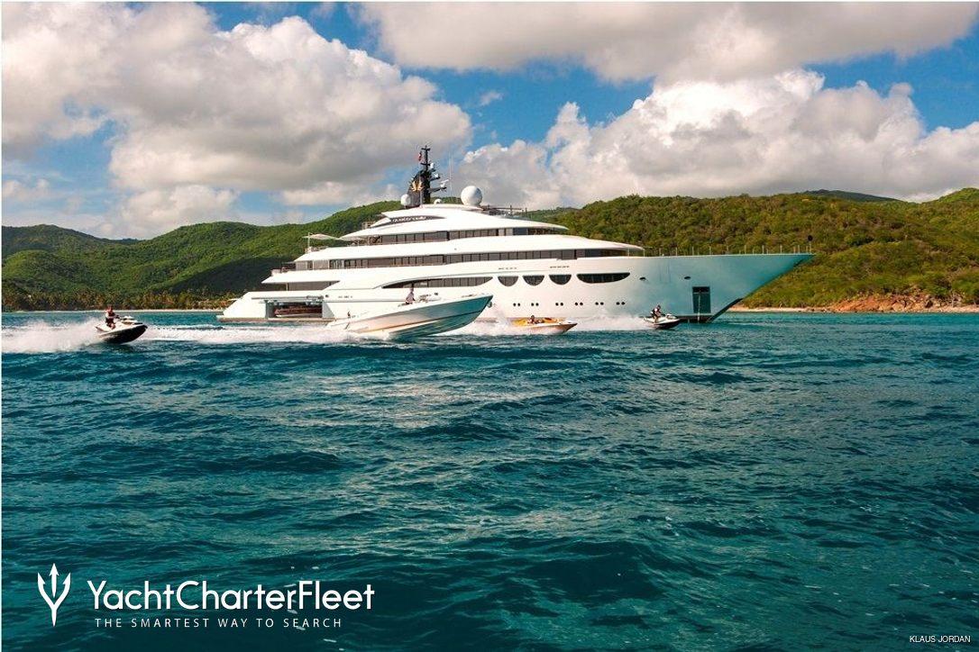 Quattroelle Charter Yacht