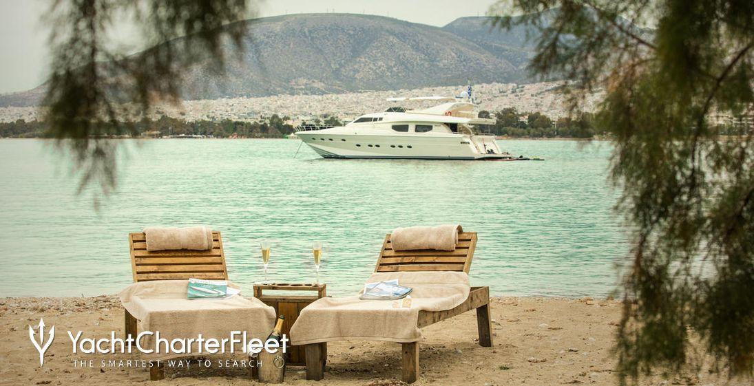 Emsaffa Charter Yacht