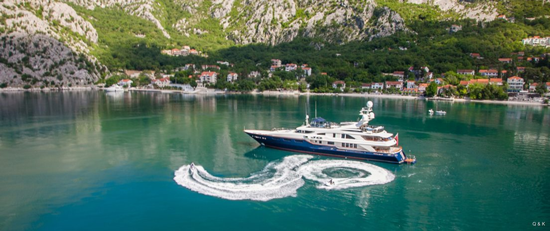 Jo Charter Yacht