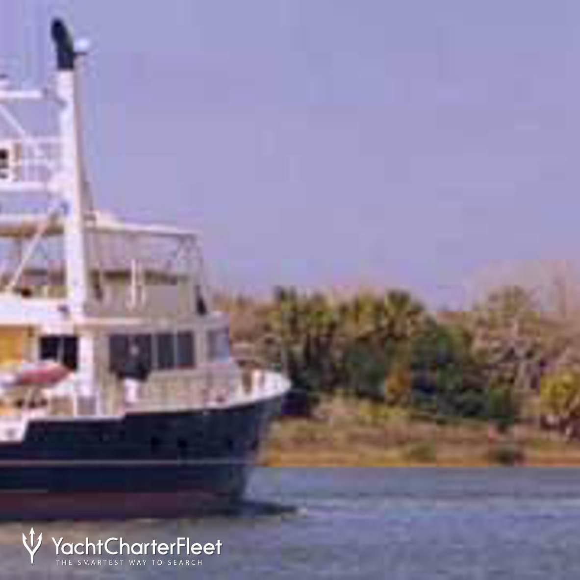 Neville Long Range Motor Yacht photo 5