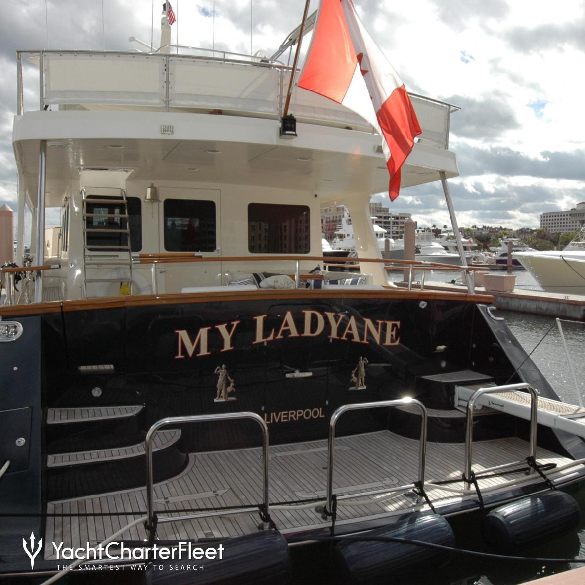 Ladyane photo 5