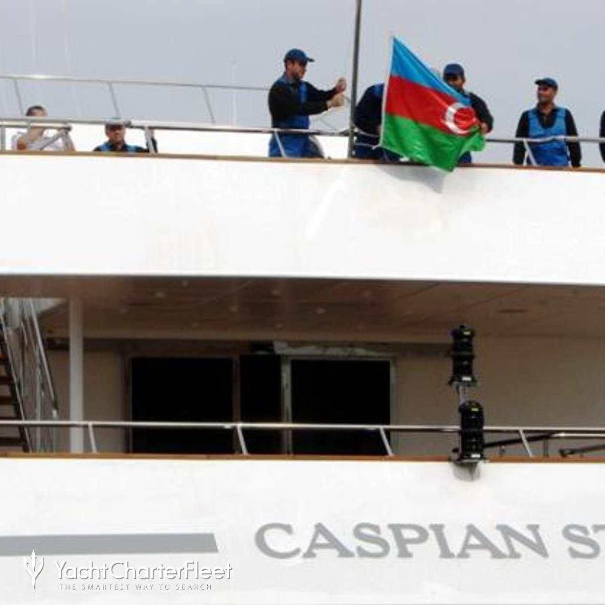 Caspian Star photo 5