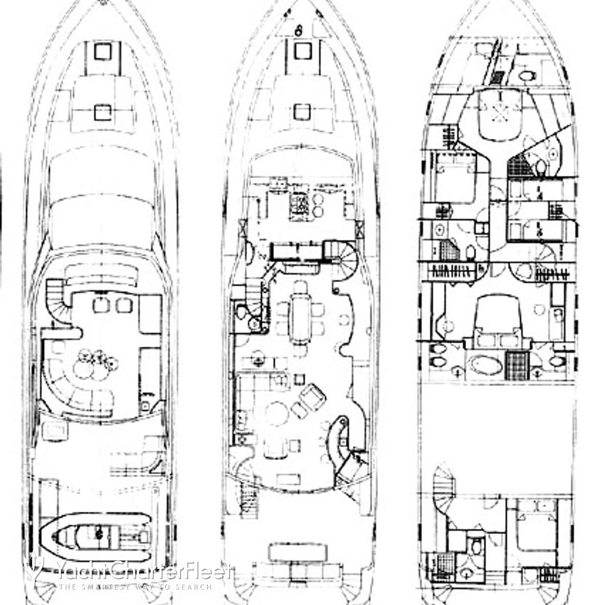 AndiamoDeck plan layouts photo 45