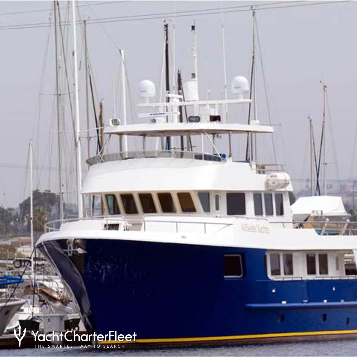 Allseas Yachts Expedition 92' 2 photo 2
