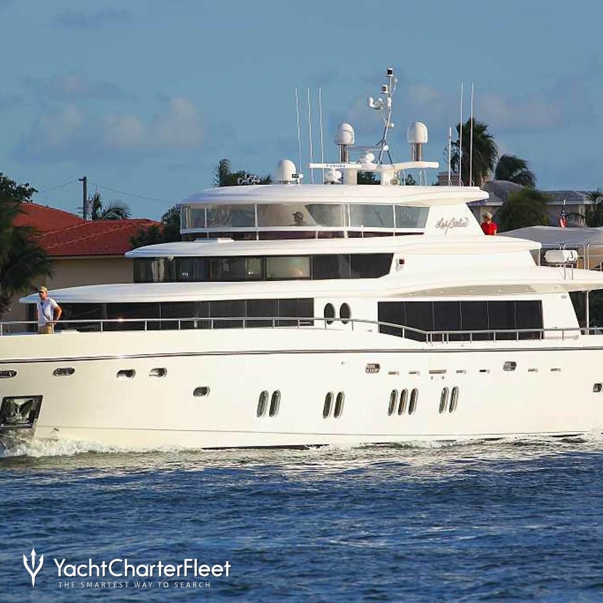 TROUBADOUR Yacht Photos - Johnson Yachts | Yacht Charter Fleet