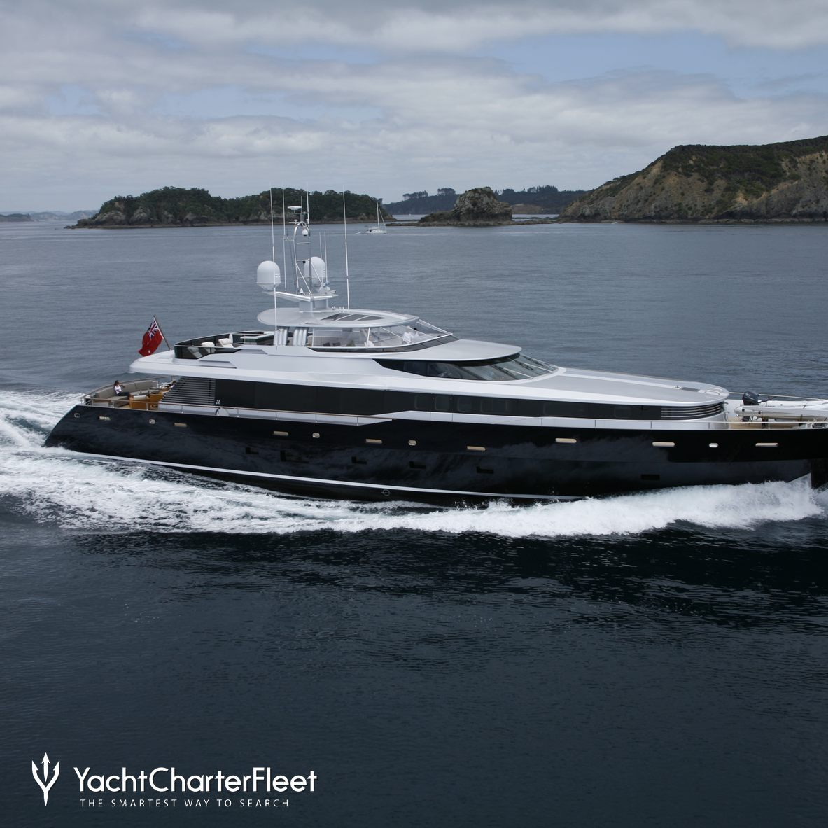 Polly Yacht Photos Ex Como 41m Luxury Motor Yacht For