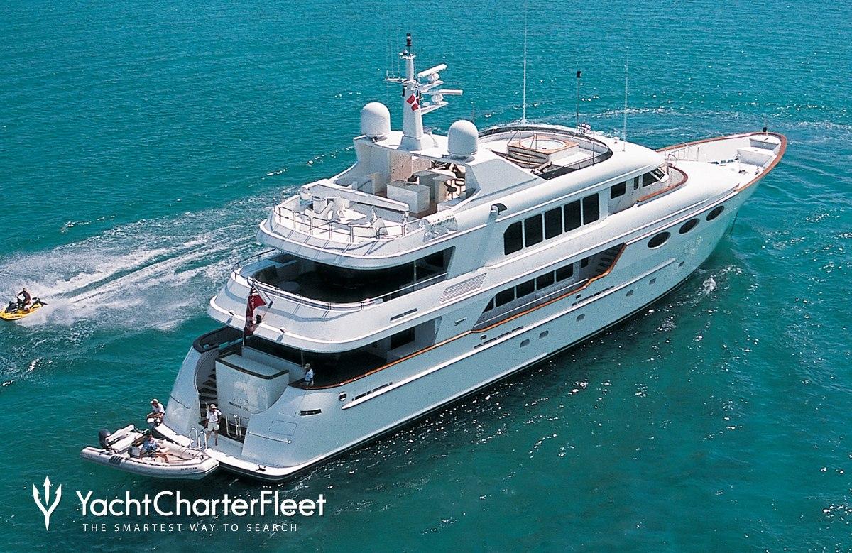Luxury superyacht keyla interior by hot lab luxury yacht charter - Keyla Yacht