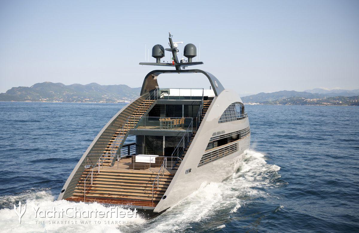 Ocean Pearl on Design Gt Luxury Yacht Interior