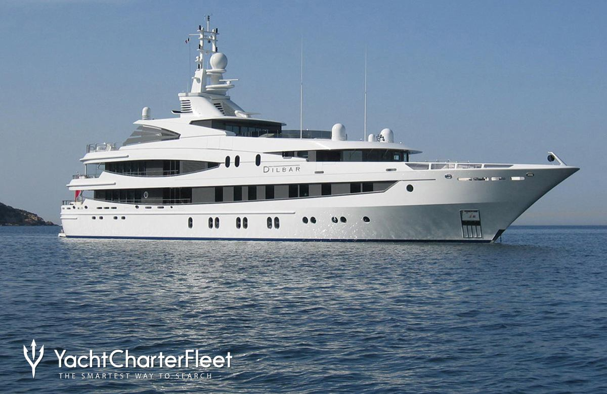 Nirvana yacht charter price oceanco luxury yacht charter - Natita Charter Yacht Natita Charter Yacht
