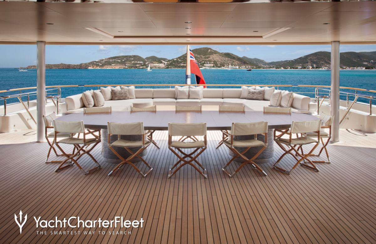 Photos Of Kibo Yacht Interior As Fine Info For You