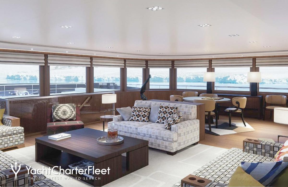 Planet Nine Yacht Charter Price Admiral Yachts Luxury Yacht Charter