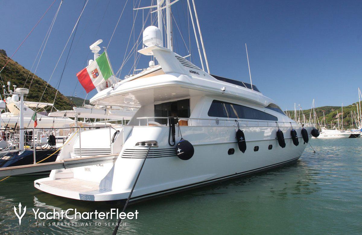 Florence Dfm Yacht