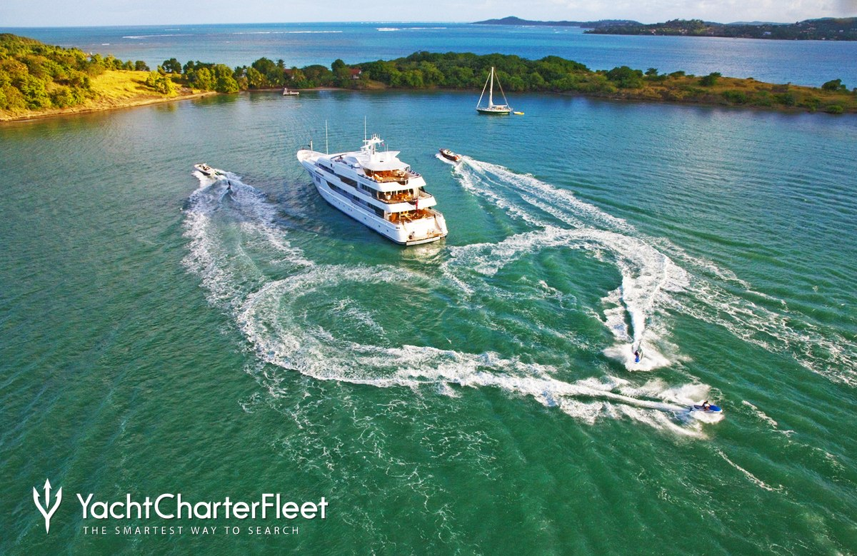 Nirvana yacht charter price oceanco luxury yacht charter - Blue Moon 196 85ft 60m From 395 000 P W Andiamo Charter Yacht