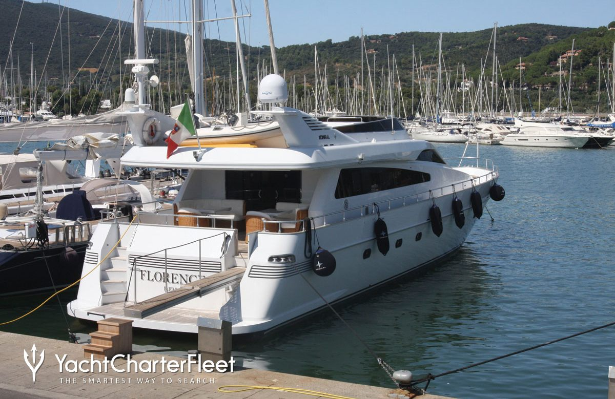 Florence Dfm Yacht Florence Dfm Yacht