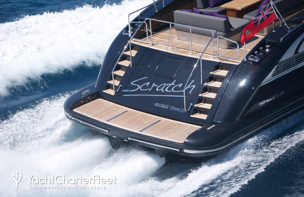 Something About Meri Yacht Photos 28m Luxury Motor Yacht
