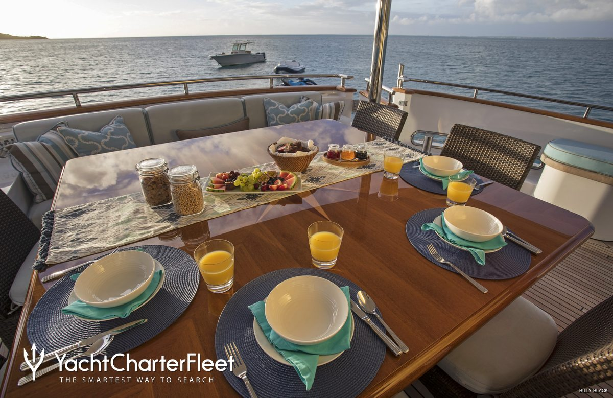 Pura vida yacht charter price moonen luxury yacht charter for Pura vida pdf