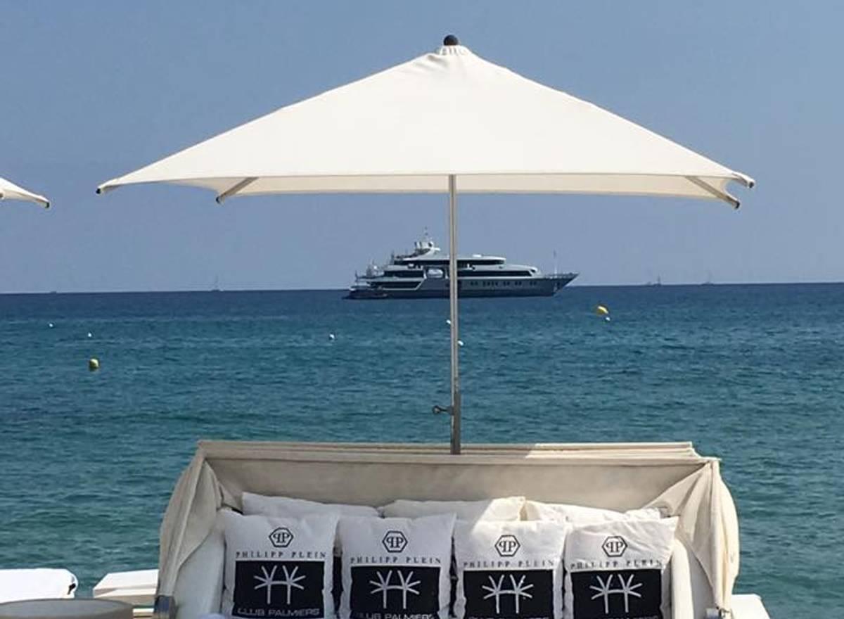 Les Palmiers St Tropez Yacht Charter Fleet
