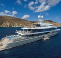 Amels delivers 74m superyacht SYNTHESIS