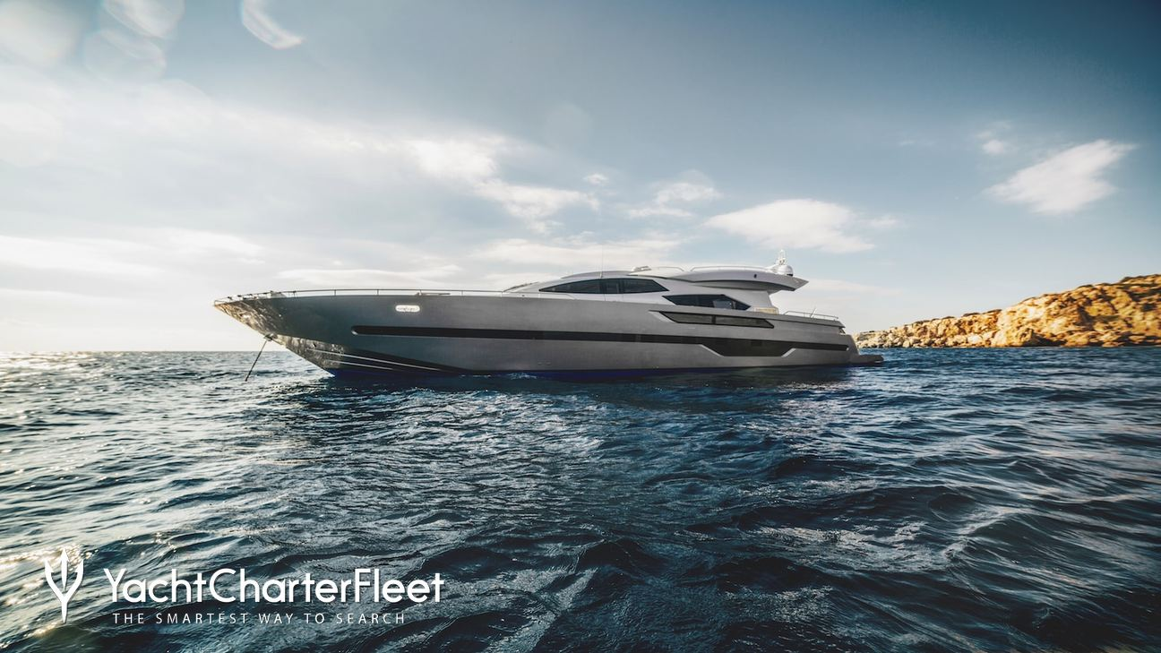 Eleven I Charter Yacht