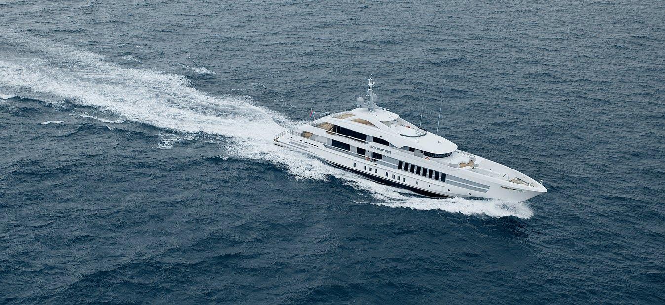 heesen yacht solemates