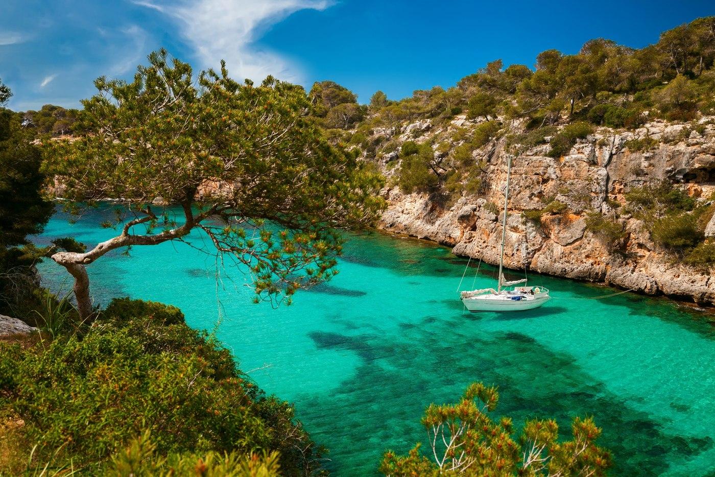 Photo Tour of Mallorca 2