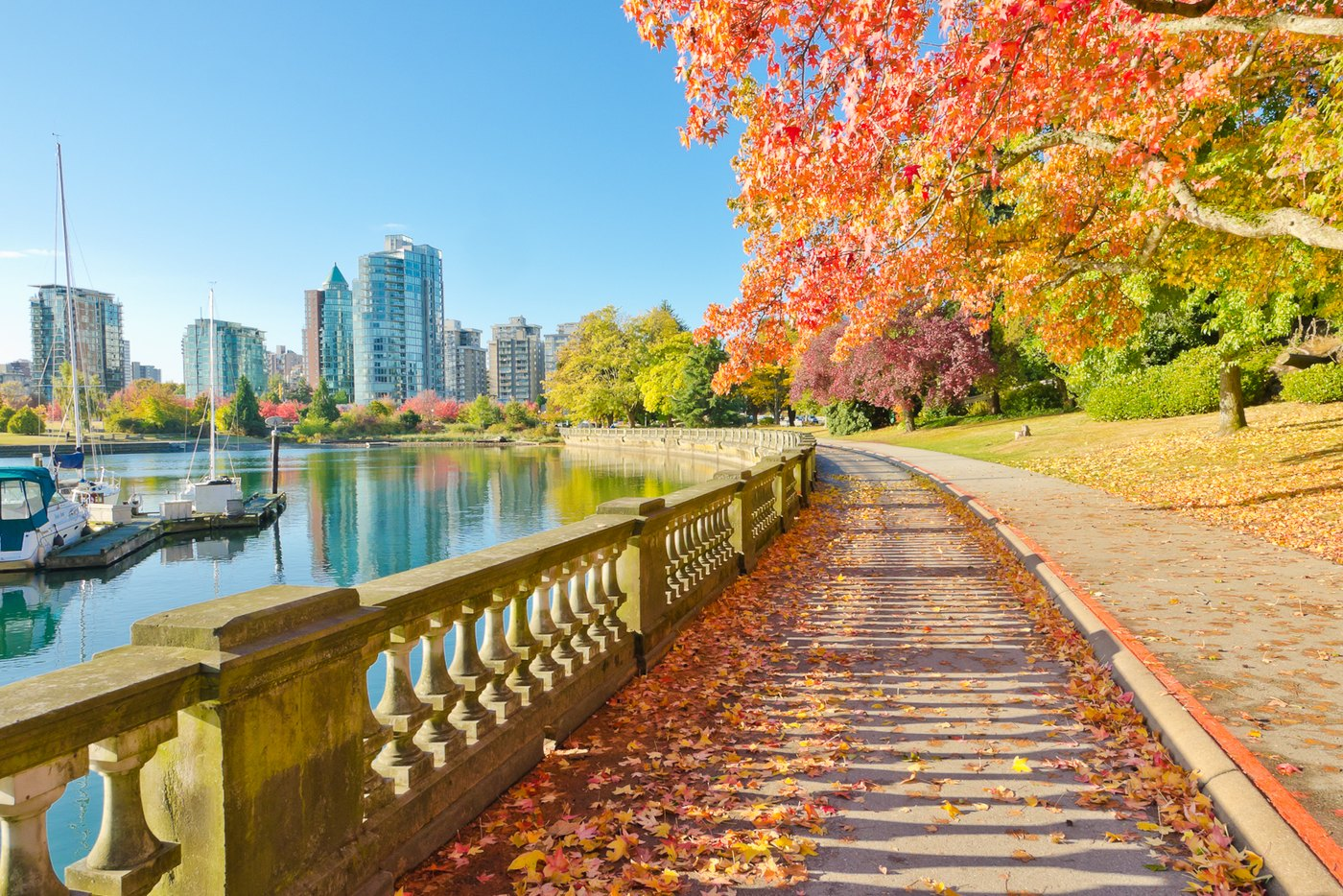Photo Tour of British Columbia 17