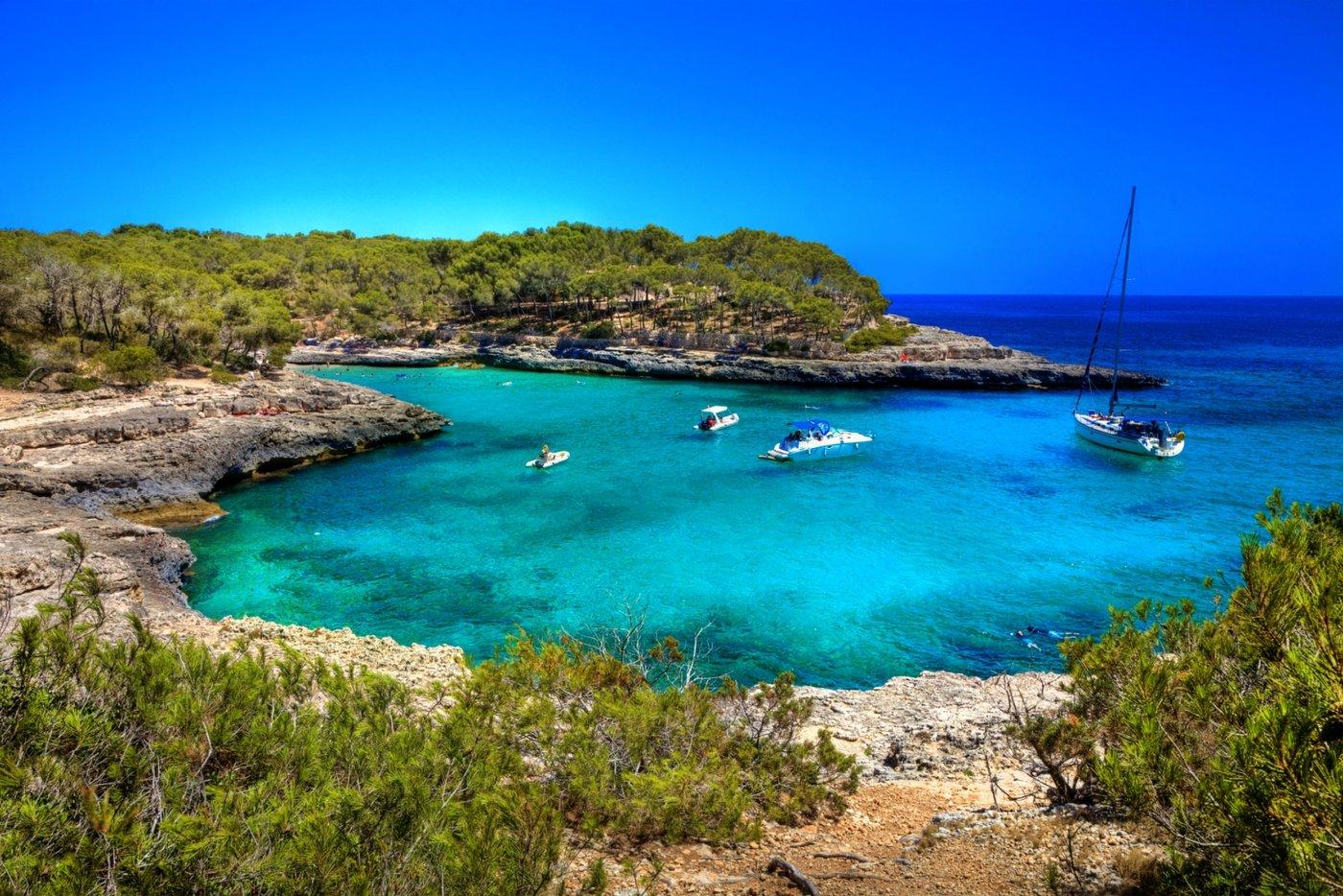 Photo Tour of The Balearics 5